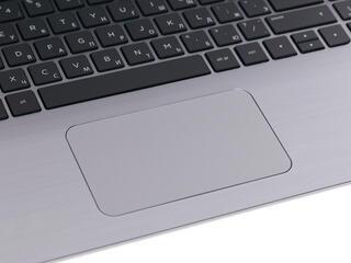 """15.6"""" Ноутбук HP Pavilion 15-ab103ur серый"""