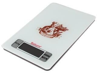 Кухонные весы Saturn ST-KS7235 коричневый