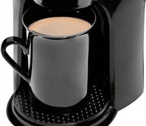 Кофеварка Clatronic KA 3356 черный