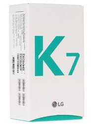 """5"""" Смартфон LG X210 8 ГБ золотистый"""