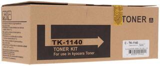 Картридж лазерный Colortek TK-1140