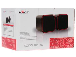 Колонки DEXP R170