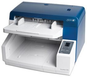 Сканер Xerox Documate 4790 dadf + Kofax Pro