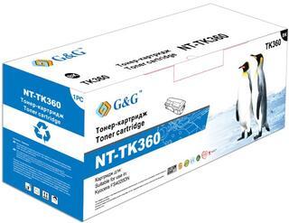 Картридж лазерный G&G NT-TK360