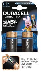 Батарейка Duracell Turbo Max LR14