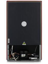 Холодильник Oursson RF 1005/RD красный