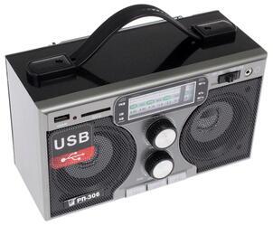 Радиоприёмник Signal RP-306