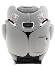 Детское автокресло Cybex Solution Q2-Fix серый
