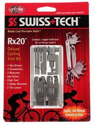 Мультитул Swiss+Tech Rx20
