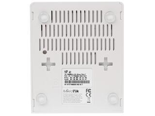 Маршрутизатор Mikrotik RB962UiGS-5HacT2HnT