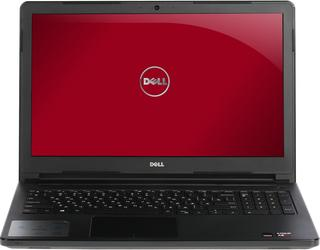 """15.6"""" Ноутбук DELL Inspiron 5555-6090 черный"""