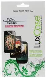 """5""""  Пленка защитная для смартфона Texet TM-5505"""