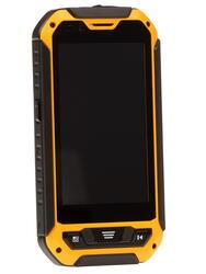 "4"" Смартфон DEXP Ixion P140 Taiga 8 ГБ желтый"