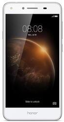 "5"" Смартфон Huawei Honor 5A 16 Гб белый"