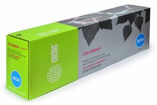 Картридж лазерный Cactus CS-CB383AR