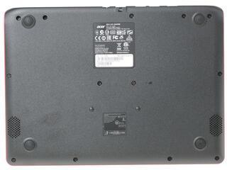 """11.6"""" Ноутбук Acer Aspire ES1-131-C4QQ красный"""