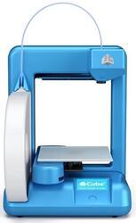 3D принтер Cube 3D 2nd Generation Blue