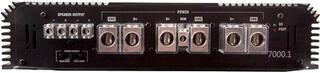 Усилитель Kicx Tornado Sound 7000.1