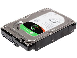 2 ТБ Жесткий диск Seagate 7200 FireCuda