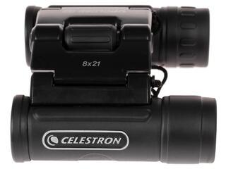 Бинокль Celestron UpClose G2 8x21