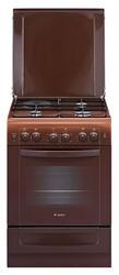 Газовая плита GEFEST 6110-02 0001 коричневый
