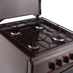 Газовая плита Flama RG 2401 B коричневый