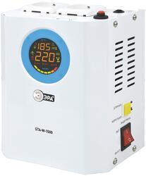 Стабилизатор напряжения ЭРА STA-W-1500