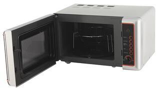 Микроволновая печь Supra MW-G2119TS серебристый