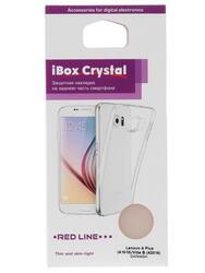 Накладка  iBox для смартфона Lenovo A Plus (A1010), Lenovo Vibe B (A2016)