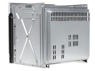 Электрический духовой шкаф Zanussi OPZB4210W