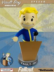 Фигурка персонажа Fallout: VaultBoy 111 - Speech