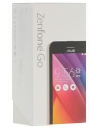 "4.5"" Смартфон ASUS ZenFone Go ZB452KG 8 ГБ белый"