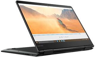 """14"""" Ноутбук Lenovo Yoga 700-14ISK черный"""