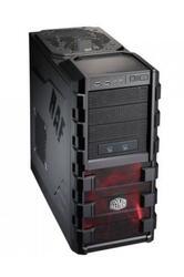 Корпус CoolerMaster HAF 912 черный