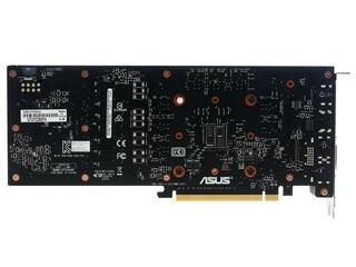 Видеокарта Asus GeForce GTX 1060 TURBO [TURBO-GTX1060-6G]