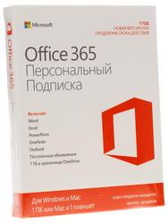 ПО Microsoft Office 365 персональный