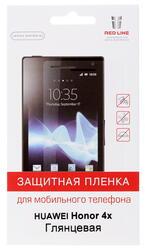"5.5""  Пленка защитная для смартфона Huawei Honor 4x"