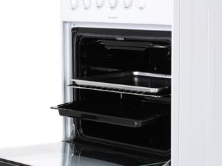 Комбинированная плита DARINA 1A KM 341 322 W белый