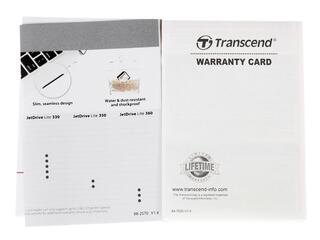 Карта памяти Transcend JetDrive Lite 130 64 Гб