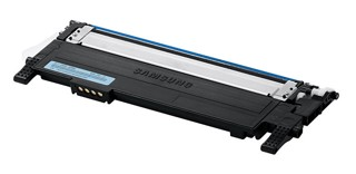 Картридж лазерный NetProduct CLT-C406S