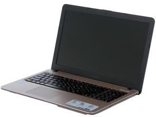"15.6"" Ноутбук ASUS X540SA-XX020T черный"