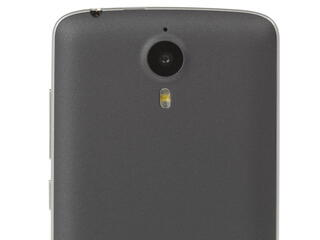 "4.5"" Смартфон DEXP Ixion M345 Onyx 8 Гб черный"