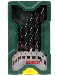 Набор сверл Bosch 2607019580
