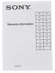 Чехол-книжка  Sony для смартфона Sony Xperia C5 Ultra