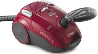Пылесос Hoover TTE 2005 019 красный