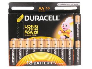 Батарейка Duracell Basic LR6-18BL