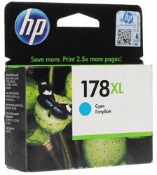 Картридж струйный HP 178XL (CB323HE)