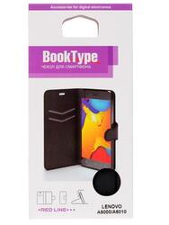 Чехол-книжка  Red Line для смартфона Lenovo A6000/A6010
