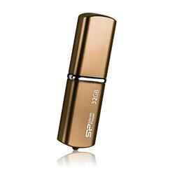 Память USB Flash Silicon Power Lux Mini 720 32 Гб