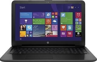 """15.6"""" Ноутбук HP 255 черный"""